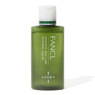 ファンケル 乾燥敏感肌ケア 洗顔リキッド 60mlの画像