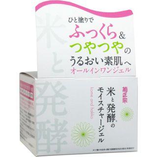 菊正宗 菊正宗 米と発酵のモイスチャージェル 150gの画像