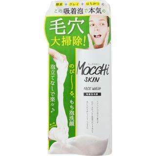 モッチスキン ジェイ・ウォーカー モッチスキン 吸着泡洗顔 150gの画像