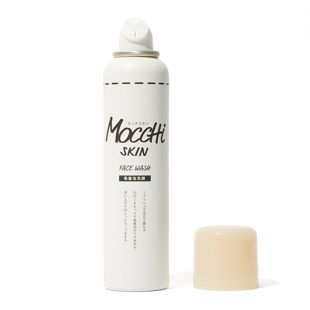 モッチスキン 吸着泡洗顔 しっとりタイプ 150g の画像 0