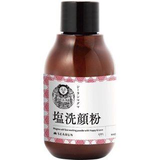 シーランマグマ シーランマグマ洗顔粉  40gの画像