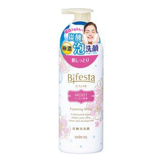ビフェスタ 泡洗顔 モイスト 180gの画像
