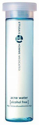 エテュセ エテュセ オム 男性用化粧水 薬用アクネウオーター(アルコールフリー) 100ml [医薬部外品]の画像