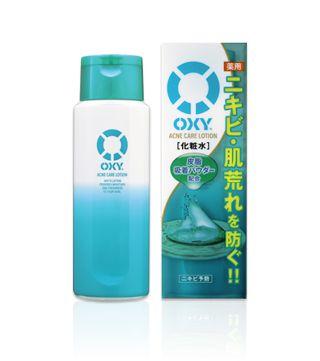 OXY アクネケアローション <医薬部外品> 170mlの画像
