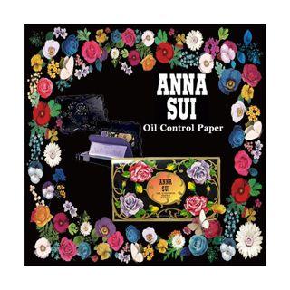 アナ スイ オイル コントロール ペーパー 生産終了 80枚の画像