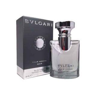 ブルガリ ブルガリ BVLGARI ブルガリ プールオム ソワール EDT SP 30ml 香水の画像