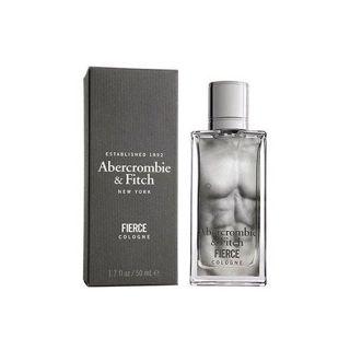 アバクロンビー&フィッチ アバクロンビー&フィッチ フィアース EDC SP (男性用香水) 50mlの画像
