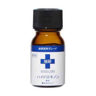 旭研究所 ハイドロキノン高濃度美容液 業務用 10gの画像
