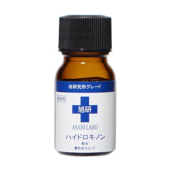 旭研究所のハイドロキノン高濃度美容液 業務用 10gに関する画像1