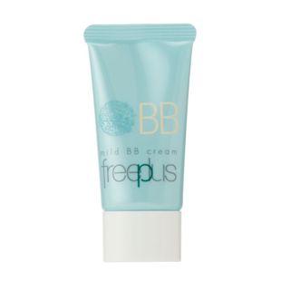 フリープラス フリープラス マイルドBBクリーム 自然な肌の色 30g SPF24 PA++ の画像 0