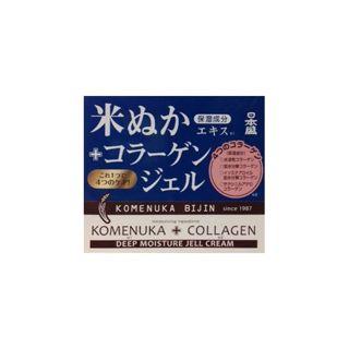 ロゼット 日本盛 米ぬか美人 コラーゲンジェル 100gの画像