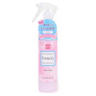 フィアンセ フレグランスヘアミスト ピュアシャンプーの香り 150ml の画像 0