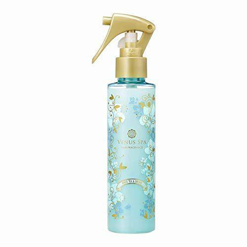 ヴィーナススパ カプセルヘアフレグランス ホワイトティー&オーキッドの香り 150mlのバリエーション3