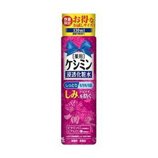 小林製薬 【企画品】ケシミン 浸透化粧水 しっとりもちもち肌 お試し ( 130mL )/ ケシミンの画像