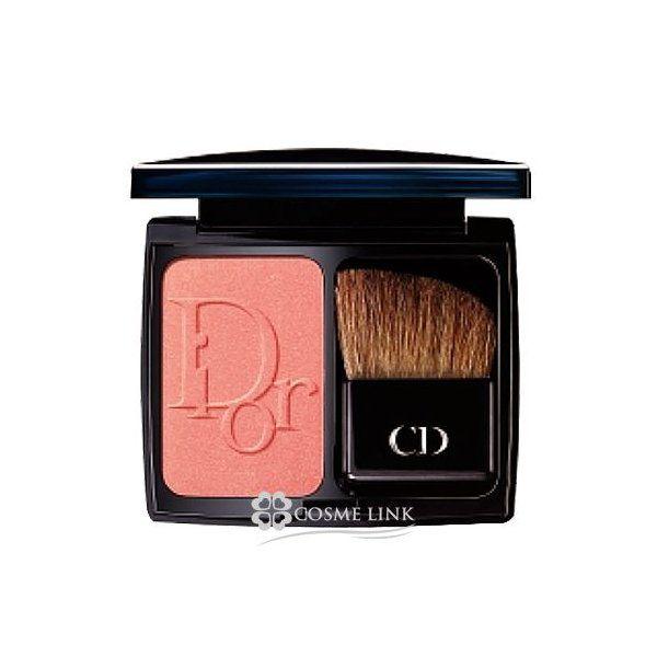 ディオール ディオールブラッシュ #756 ローズシェリー 7g/0.24oz (パウダーチーク) クリスチャンディオール Diorのバリエーション1