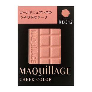 マキアージュ チークカラー RD312 【レフィル】 5g の画像 0