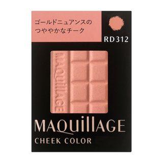 マキアージュ チークカラー RD312 【レフィル】 5gの画像