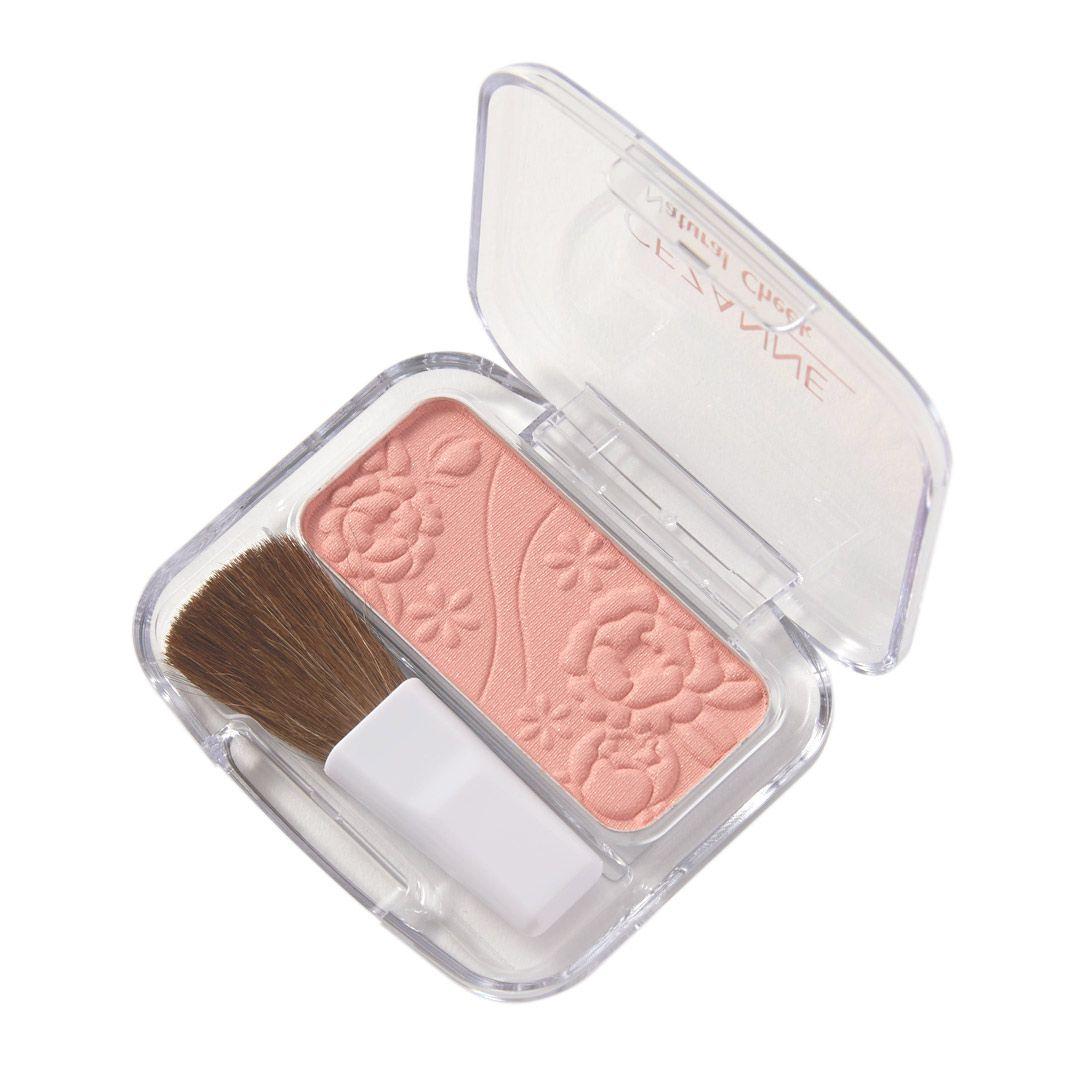 セザンヌ化粧品 セザンヌ ナチュラル チークN 10 オレンジ系ピンクのバリエーション2