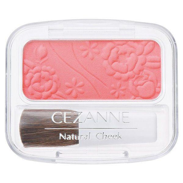 セザンヌ化粧品 ナチュラルチークN 15のバリエーション3
