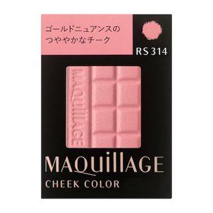 マキアージュ チークカラー RS314 【レフィル】 5g の画像 0