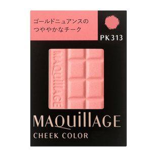 マキアージュ チークカラー PK313 【レフィル】 5g の画像 0