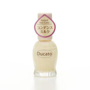 デュカート ナチュラルネイルカラーN F55 コンデンスミルク 11ml の画像 0