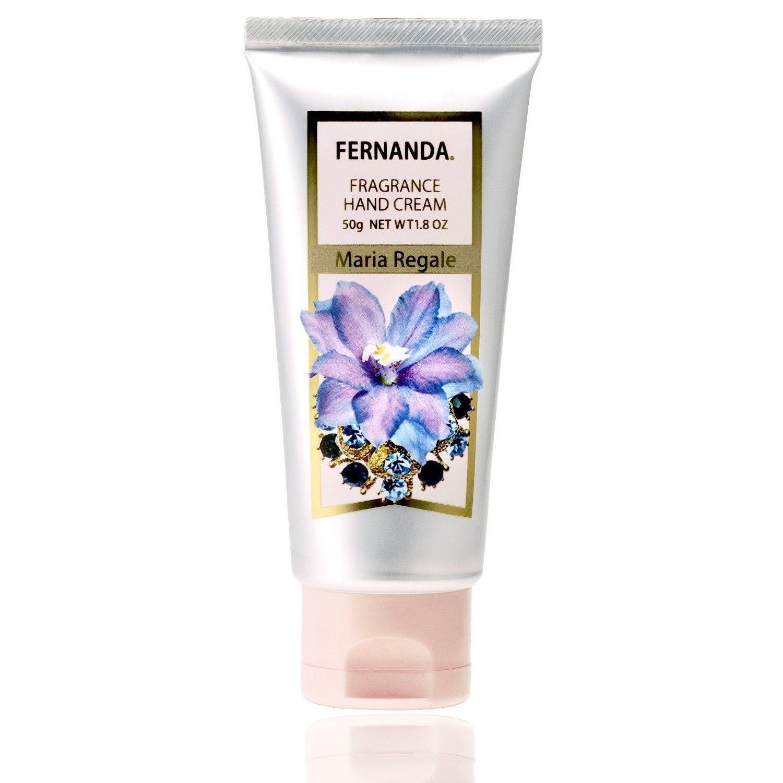 フェルナンダ フレグランスハンドクリーム マリアリゲル (50g) [FERNANDA]のバリエーション1