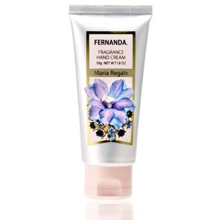 フェルナンダ フレグランスハンドクリーム マリアリゲル 50gの画像