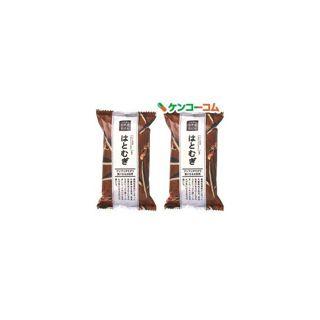 ペリカン石鹸 ペリカン 自然派石けん はとむぎ 100g×2個の画像