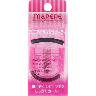 マペペ シャンテイマペペ ミニアイラッシュカーラーの画像