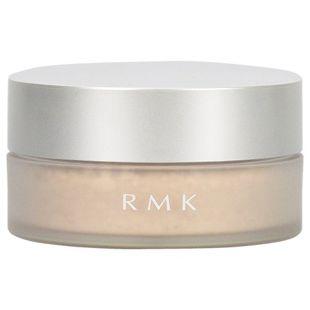 RMK トランスルーセント フェイスパウダー 02 8g SPF14 PA++ の画像 0