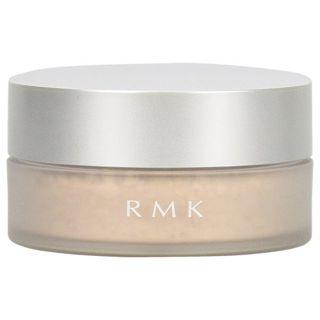 RMK トランスルーセント フェイスパウダー 02 8g SPF14 PA++の画像