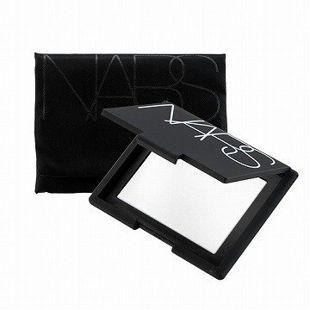 NARS ライトリフレクティングセッティングパウダー プレスト 1412 CRYSTAL 7g の画像 0