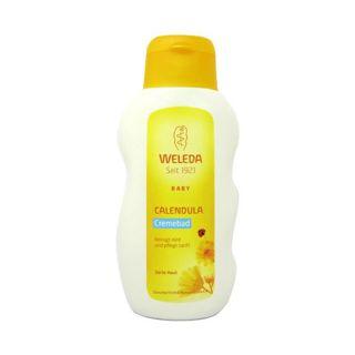 ヴェレダ ヴェレダ カレンドラ ベビークリーム バスミルク 200ml WELEDA 化粧品の画像