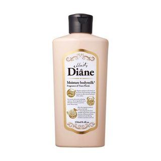 モイスト・ダイアン モイスト・ダイアン ボディミルク ティアラフローラルの香り 250mlの画像