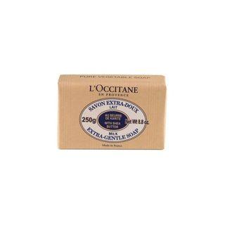 ロクシタン シアソープ ミルク 250gの画像
