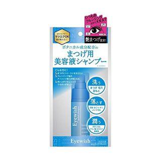 大木製薬 大木製薬 Eyewish まつげ用美容液シャンプー  (50mL) まつげ用洗浄液の画像