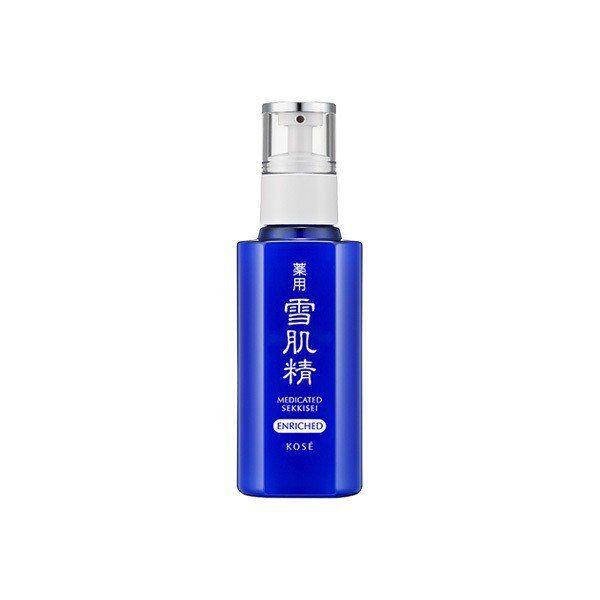 コーセー 薬用 雪肌精 乳液 エンリッチ 140mlのバリエーション2