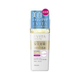 エビータ カネボウ化粧品エビータ ホワイト ミルクV(M)120ml(医薬部外品)の画像