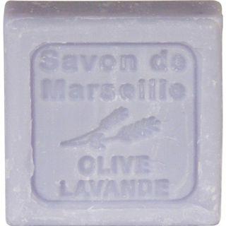 null 在庫限りの特価品 南フランスで作られた石鹸 ル・シャトラール ソープ 30g オリーブラベンダー 12個セット (送料無料)の画像