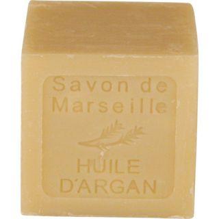 null 在庫限りの特価品 フランス製 ル・シャトゥラール キューブソープ 100g アルガンオイル 6個セットの画像