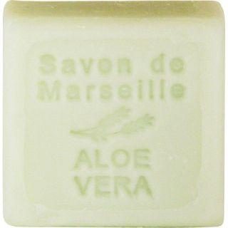 null 在庫限りの特価品 南フランスで作られた石鹸 ル・シャトラール ソープ 30g アロエ 12個セット (送料無料)の画像