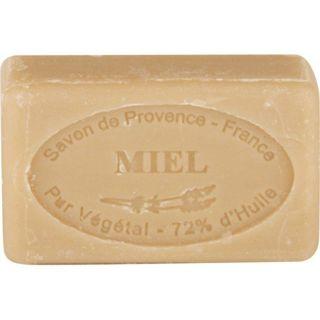 null 在庫限りの特価品 南フランスで作られた石鹸 ル・シャトラール ソープ 60g ハニー 6個セット (送料無料)の画像