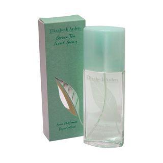 エリザベス アーデン エリザベスアーデン グリーンティ セントスプレー EDT SP (女性用香水) 50mlの画像