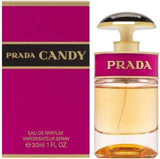 PRADA キャンディ EDP 30mlの画像