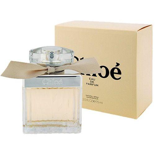 クロエ CHLOE  クロエ オードパルファム 75ml EDP SP 香水のバリエーション5
