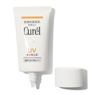 キュレル UVエッセンス SPF30 <医薬部外品> 50g SPF30 PA+++の画像