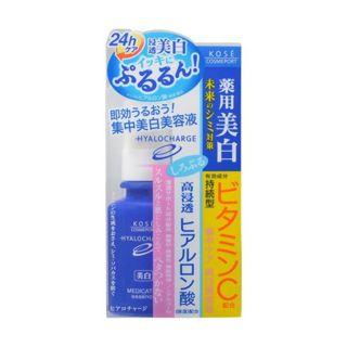 ヒアロチャージ コーセー ヒアロチャージ 薬用 ホワイト エッセンス 50ml(医薬部外品)の画像