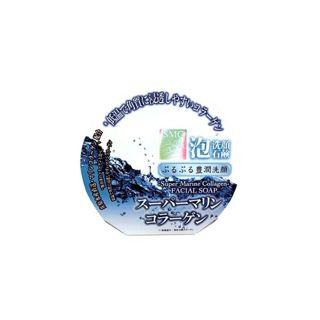 ペリカン石鹸 スーパーマリンコラーゲン 100gの画像