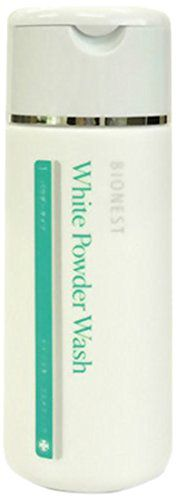 カレンコスメティックス ビオネスト ホワイトパウダーウォッシュ 75g: カレンコスメティックスの画像